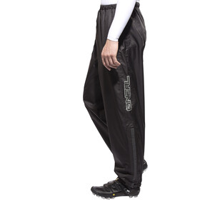 O'Neal Shore II Pantaloni da pioggia Uomo, black